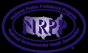 National Radon Proficiency Program Logo