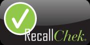 Recall Check Logo