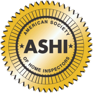 ASHI Certification Logo