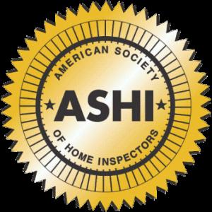ASHI Certification Logo