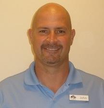 John Fields, CEO, Lead Inspector